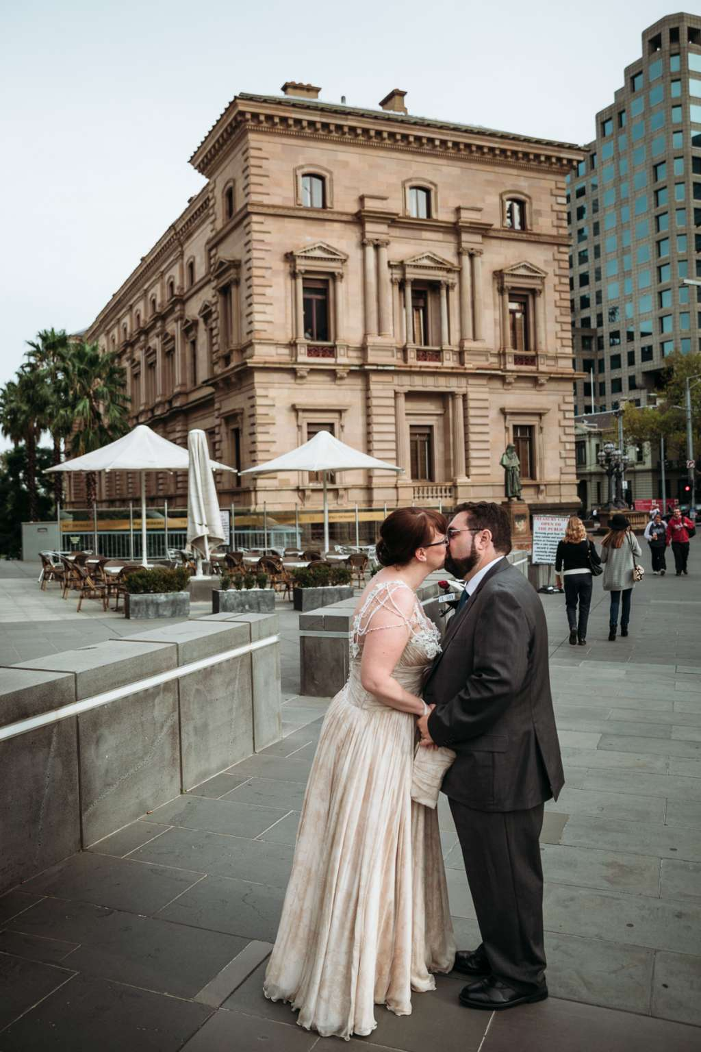 Wedding Photography Melbourne - Ange & Adam 121