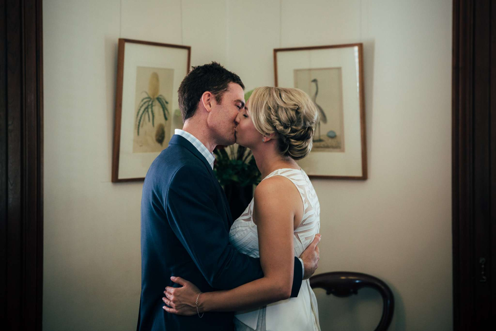 Wedding Photography Melbourne - Hannah & Jay 080