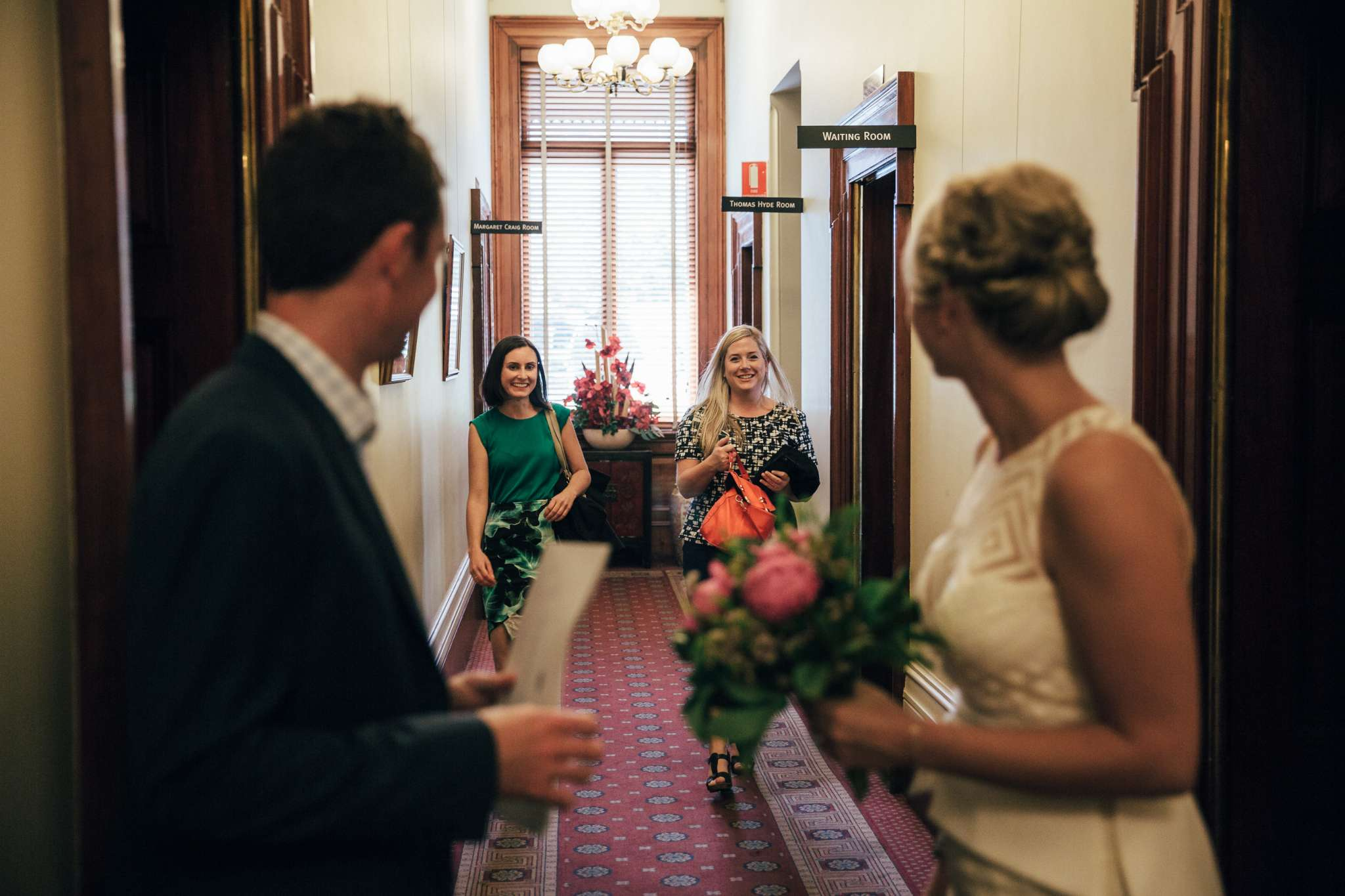 Wedding Photography Melbourne - Hannah & Jay 093
