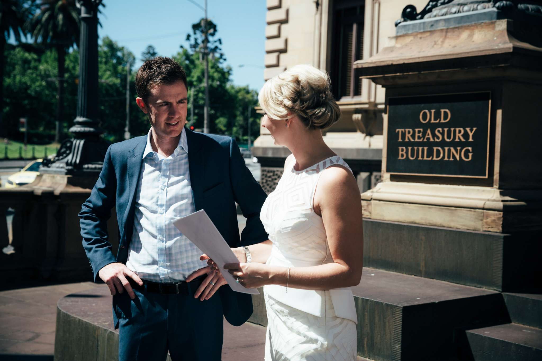 Wedding Photography Melbourne - Hannah & Jay 100