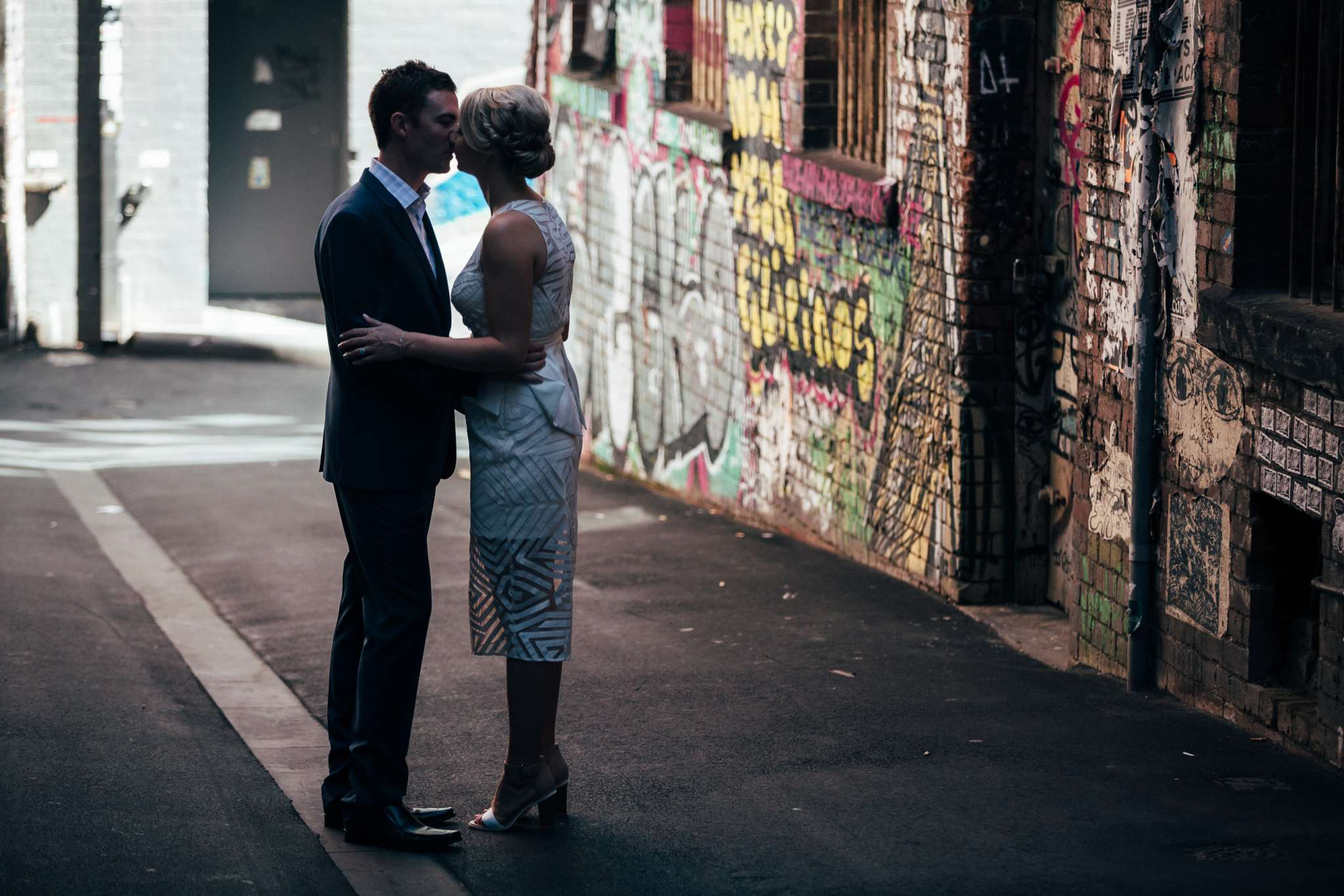 Wedding Photography Melbourne - Hannah & Jay 142