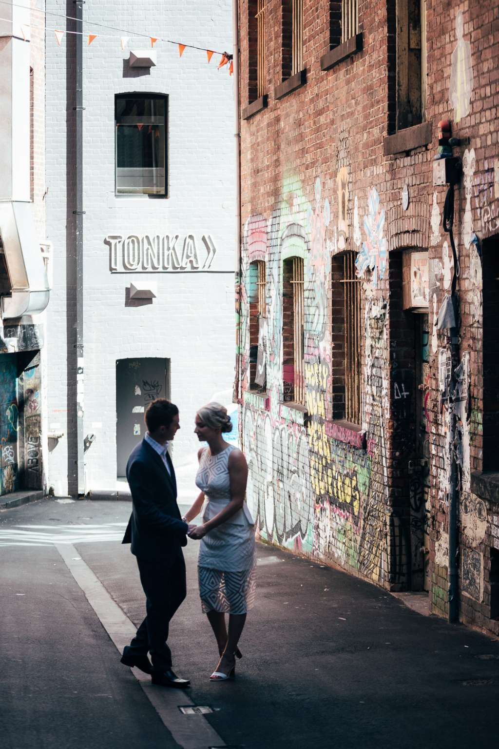 Wedding Photography Melbourne - Hannah & Jay 145