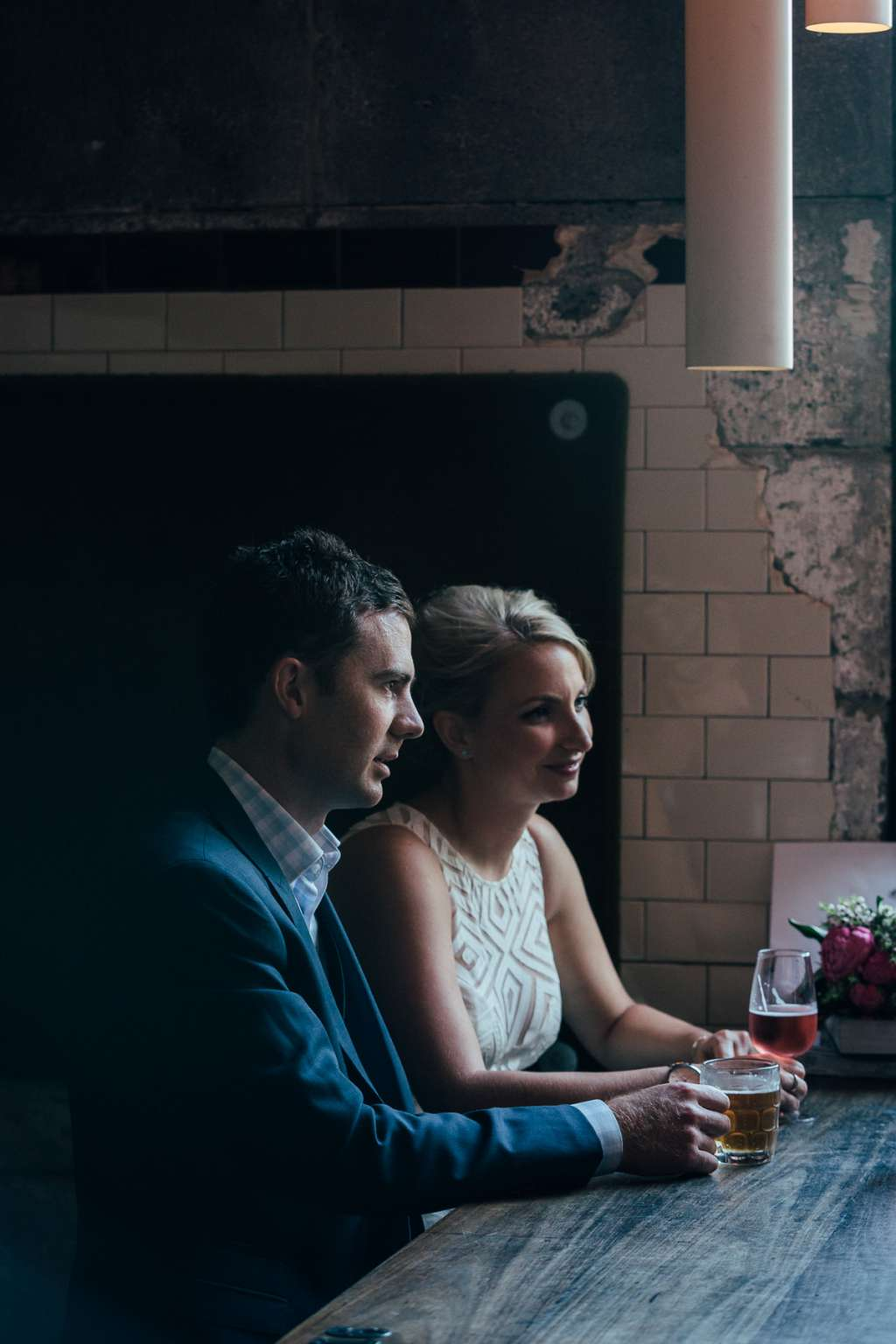 Wedding Photography Melbourne - Hannah & Jay 191