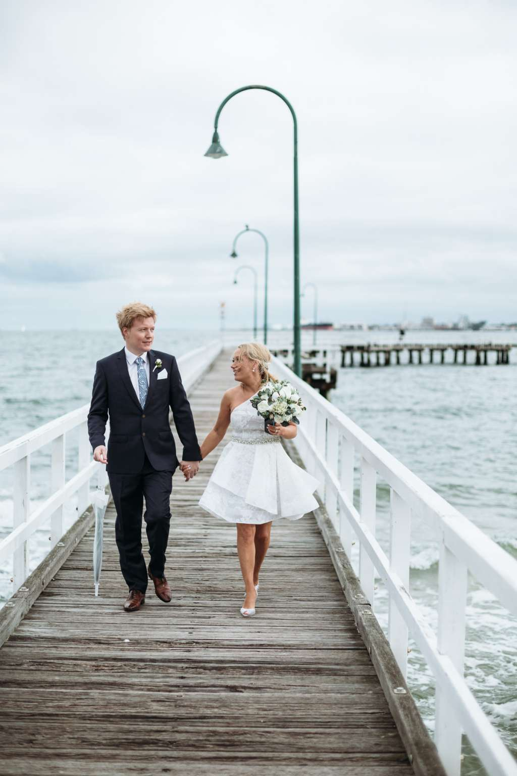 Wedding Photography Melbourne - Jenny & Ben 5543