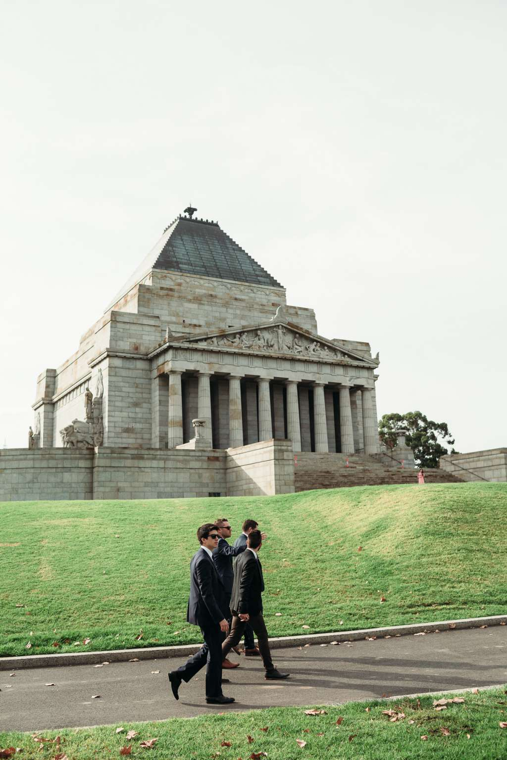 Wedding Photography Melbourne - Max & Megan 076