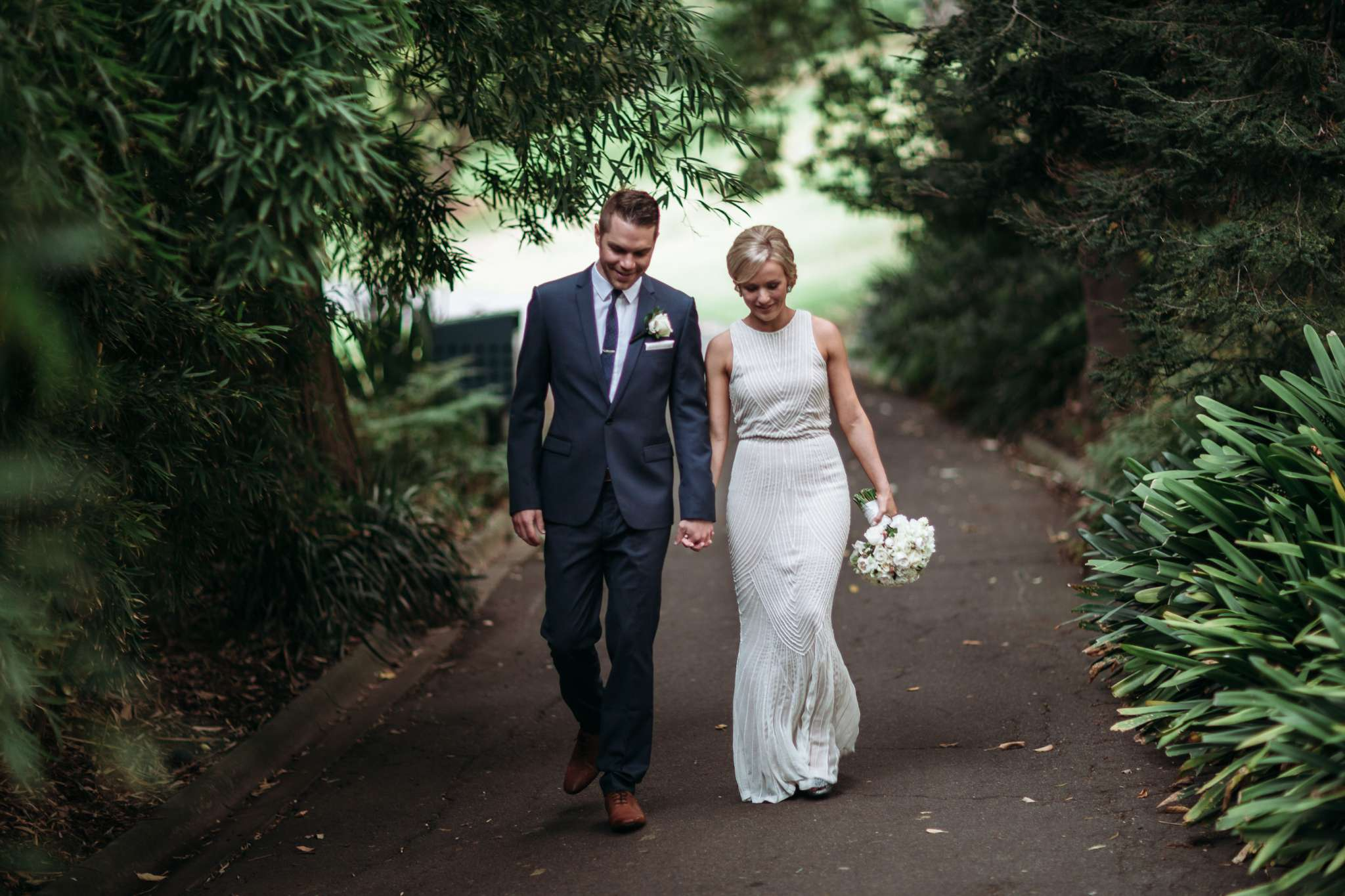 Wedding Photography Melbourne - Max & Megan 275
