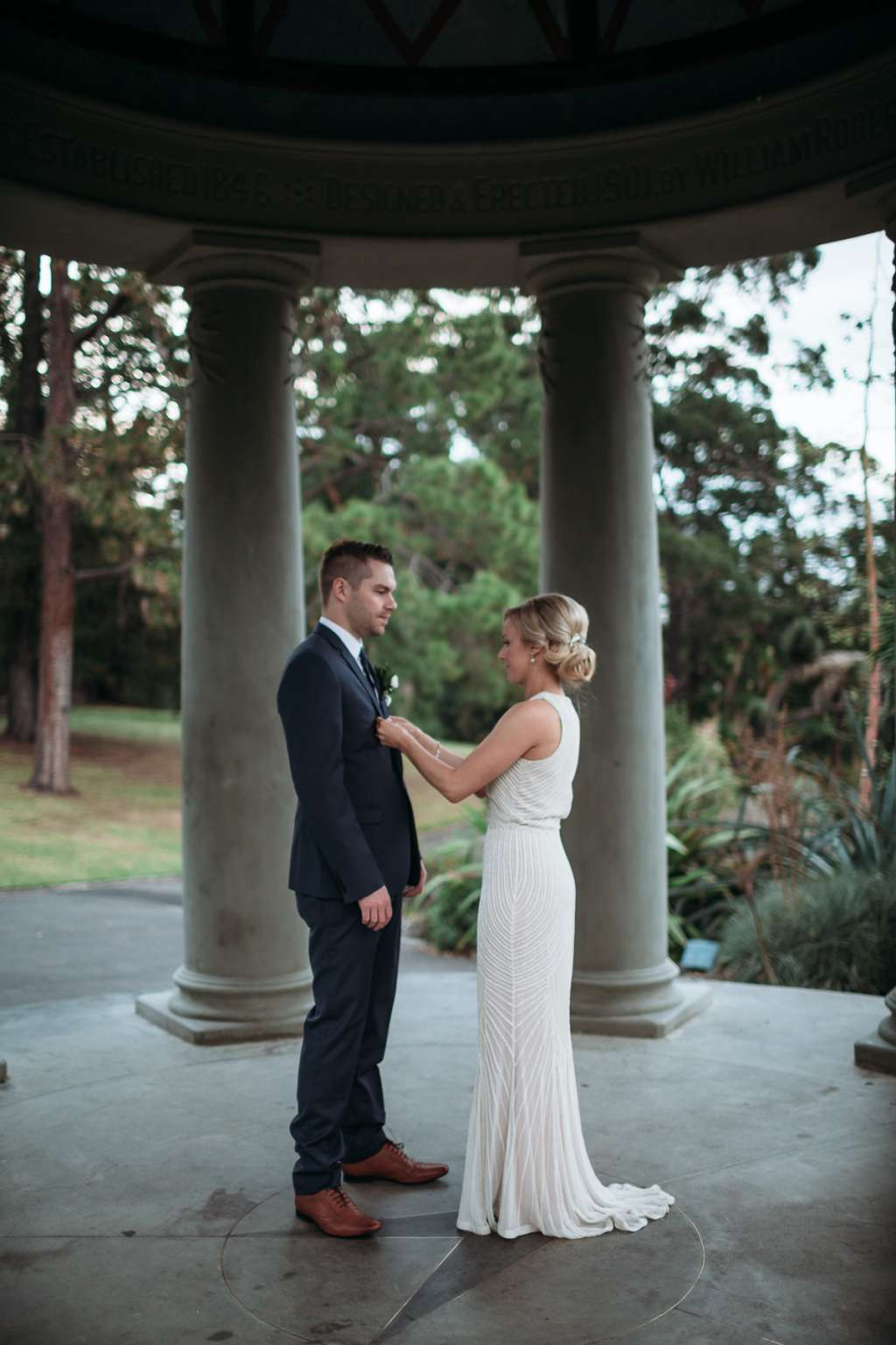 Wedding Photography Melbourne - Max & Megan 291