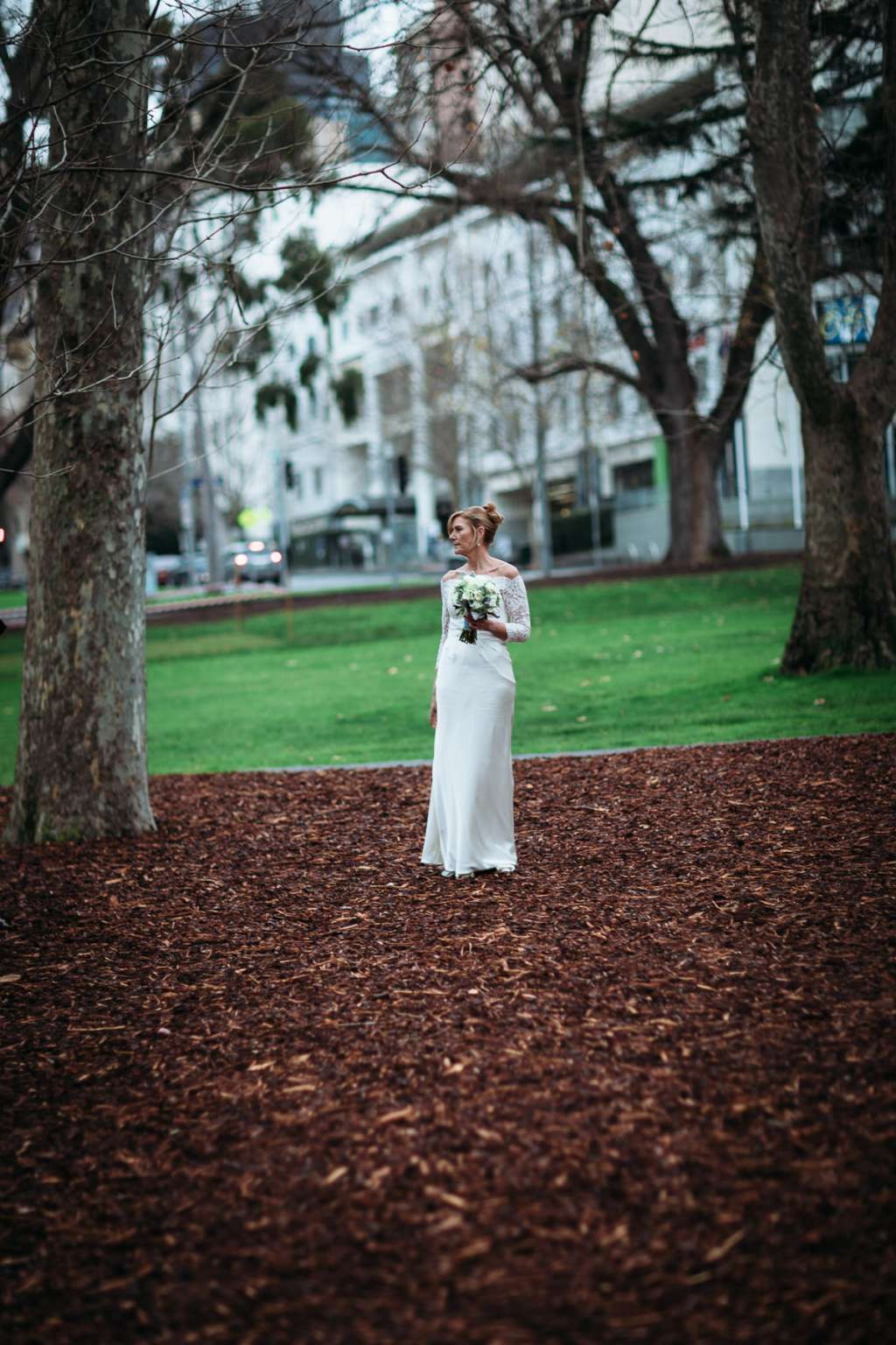 Wedding Photography Melbourne - Sharon & Peter 238